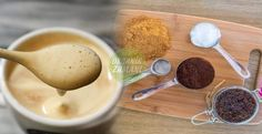 Put this to your coffee, melt the fat in your abdomen - Kahve - Fitness Health And Nutrition, Health Fitness, Natural Health Remedies, Turkish Coffee, Homemade Beauty Products, Detox, Vitamins, Food And Drink, Ethnic Recipes