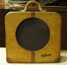Gibson EH150 Guitar Amp