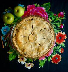 פאי תפוחים משגע, גבישס, בלוג האוכל של מירב גביש Rosh Hashanah, Apple Cake, Dessert Recipes, Desserts, Quick Easy Meals, Cupcake Cakes, Cupcakes, Yummy Food, Stuffed Peppers