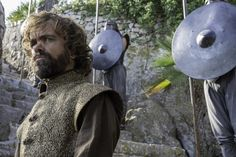 game of thrones tyrion meereen