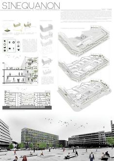 20 Princípios de Design para você aplicar na representação de Arquitetura - Marina Araújo
