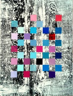 #graphics#chessboard# 2 by ania stanisz