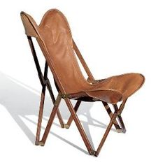 Ralph Lauren | Sheltering Sky Camp Chair