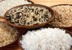 Herbal Solutions Health: All displays harmful rice! Brown Plates, Wheat Belly, Survival Food, Emergency Preparedness, Spanish Food, Food Hacks, Vegan Vegetarian, Kuroko, Meal Planning