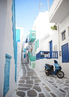 The best photography locations beaches in Mykonos - An island of hidden coves…