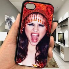Cheap Selena Gomez Come and Get It Star Dance Tour iPhone 5 5S TPU Case Cover | eBay