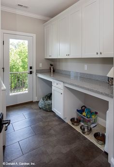 Utility room of The