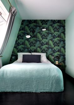 Budget Friendly Boutique Hotel In Paris With Trendy Decor 16