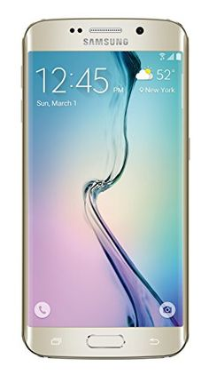 Samsung Galaxy S6 Edge+, Gold 64GB (Sprint) | Your #1 Source for Mobile Phones, MP3 Players & Accessories