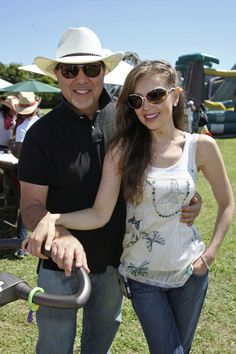 Tommy Mottola and Thalia Photo - Christie Brinkley's 19th Annual Wild West Carnival