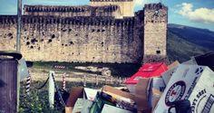 Era ora Sindaco! RIcci vieta rave e simili davanti Rocca di Assisi - Umbria Journal