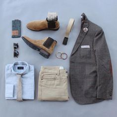 Stylish Mens Clothes That Any Guy Would Love Mens Clothing Ideas Mode Outfits, Casual Outfits, Men Casual, Fashion Outfits, Fashion Clothes, Der Gentleman, Gentleman Style, Mode Masculine, Mens Fashion Suits