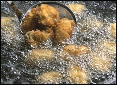 Worlds Best Recipes: Delicious Fried Oysters. If you want to know how to make the worlds best fried oysters you need to check this recipe out.