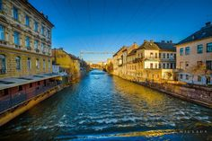 Someş river through Cluj-Napoca Romania, River, Country, City, Rural Area, Country Music, Rivers