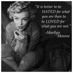 Marilyn Monroe Quotes And Sayings Love Quotes Marilyn Monroe Daily ...