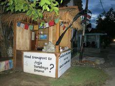 The Coconut House Karimun Jawa (Central Java)