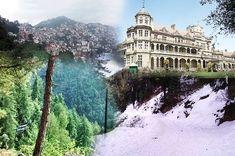 ▪️The Best Places To Visit In Shimla-👇 #TourTravelWorld #winterwonderland #wonderland #shimla #december2021 #winters #december #snow #wonderfultrip #shimlatourpackage #shimlatour #hillyretreat #shimlacity #himachalpradesh #hillstation #jakhutemple #mallroad #kufri #snowfalls #skiing #rohru #trekking #narkanda #skiresort #summerhill #chadwickwaterfalls #viceregallodge #museum #architecture #shimlaindecember Summer Hill, Museum Architecture, Shimla, Hill Station, Adventure Tours, Cool Places To Visit, Winter Wonderland, The Good Place, Travel Destinations