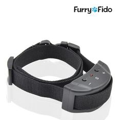 Anti-Bark Dog Training Collar - Training Collar with 7 Adjustable Sensitivity Controls and Manual for Small and Large Dogs *** You can find out more details at the link of the image. (This is an affiliate link) #DogTrainingAids