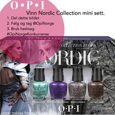 Shop ULTA for nail polish and nail care products. Indulge in the latest nail trends from top brands like OPI, Essie, Butter London and more. Nail Polish Sets, Nails Polish, My Beauty, Beauty Nails, Sephora, Opi Collections, Beauty Boutique, Christmas Makeup, Opi Nails