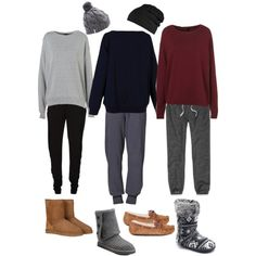 A fashion look from February 2013 featuring Vero Moda tops, Topshop tops and Topshop sweatshirts. Browse and shop related looks.