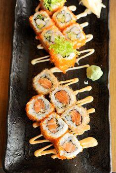 Rakuzen Restaurant Millenia Walk Singapore | ladyironchef: Food & Travel