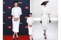 10 Penampilan Fan Bingbing Mengenakan Ralph & Russo Couture | Style.com Indonesia
