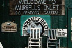 Murrells Inlet, SC