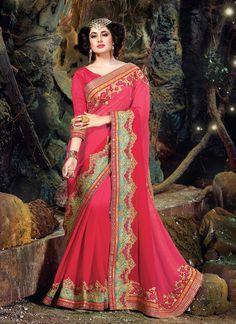 Link: www.areedahfashion.com/sarees&catalogs=ed-3727 Price range INR 8,223 to 10,443 Shipped worldwide within 7 days. Lowest price guaranteed.