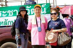 ไปดูหลักเขตที่ 73 ไทย - กัมพูชา