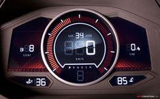 VW 'Design Vision GTI' Concept