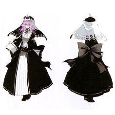 Tags: Touhou, Scan, Saigyouji Yuyuko, Character Sheet, Banpai Akira, Koumajou Densetsu, Frontier Aja, Comic Market 80, Koumajou Densetsu II Illustration Works