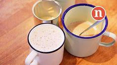 Teh Tarik | Malaysian Pulled Tea