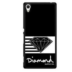 Diamond Original Art TATUM-3245 Sony Phonecase Cover For Xperia Z1, Xperia Z2, Xperia Z3, Xperia Z4, Xperia Z5