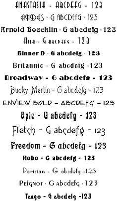 Ideas, Branding Baby, Art Nouveau, Espacio Bcn, Fantastic Freaking, Art Deco, Freaking Fonts