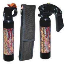 Worlds Strongest Pepper Spray