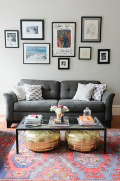 Living Room Interior Design 2014 decorating with oriental & persian rugs | persian, clarks and oriental
