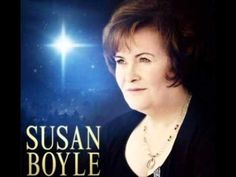 Susan Boyle - Hallelujah - Sung with that flawless voice.
