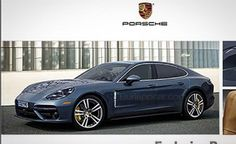 The 2017 Porsche Panamera has just gotten sighted again, and as we can see on that photo below from Vince Burlapp, the redesigned car appears to be more graceful-looking than the present-day model.