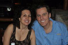 Drs. Steve and Marisa