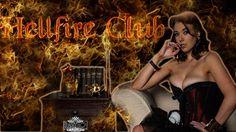 Radio Retrofuture  #40 - The Steampunk Hellfire Club