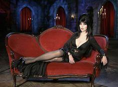 Elvira, Mistress of the Dark Photo Gallery - Photo 27 of 109 by Elvira, Mistress of the Dark - MySpace Photos
