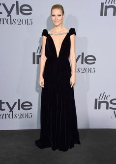 In Style Awards 2015