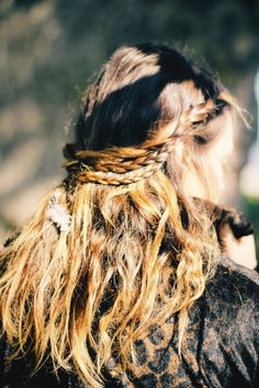 5 Hairstyles We're Loving For Fall