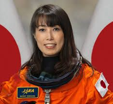 Image result for naoko astronaut