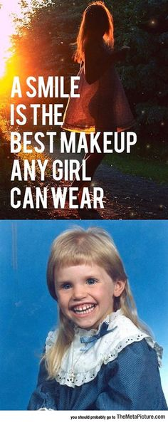 Best Make Up For Any Girl - we're all special in God's eyes?!?