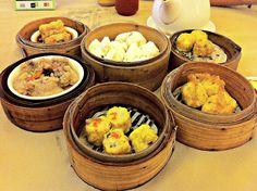 Tai Thong (Royal China) Restaurant ~ Kota Kinabalu | Malaysia Cuisine Food Review