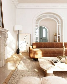 Dublin House, Interior Decorating, Interior Design, Studio Interior, Interior Ideas, Creative Studio, Architecture Details, Living Room Designs, Living Rooms