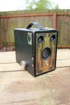#Brownie camera  pin, like, done