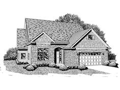 The Stonebridge Elevation C | Phillippe Builders