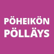 Pöheikön Pölläys 2015 - SUOMEN SUURIN TAKAPIHAVESTIVAALI 22.-23.5.2015 Räikänpuisto, Ylöjärvi